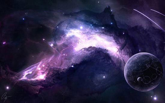 aw39Stunning HD Wallpaper - Universe