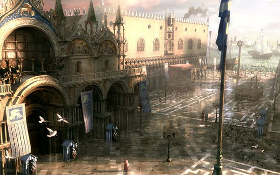San Marco (Assassin's Creed 2)