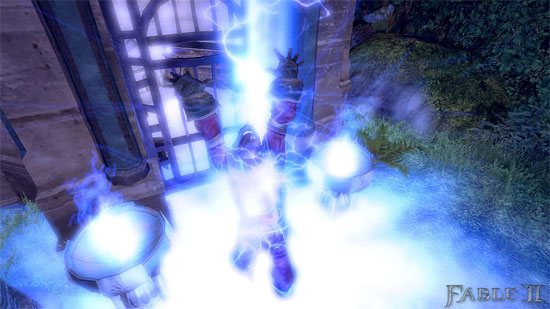 STF Lighting (Fable II)