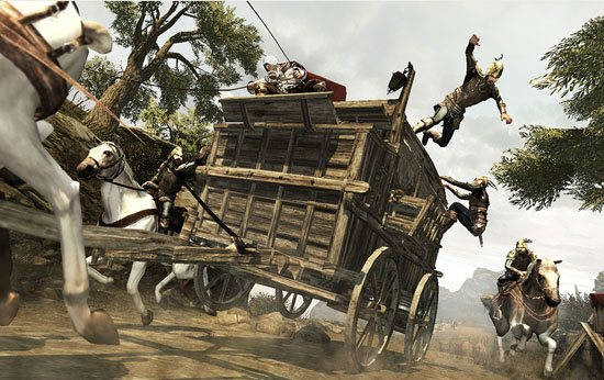 Wagon (Assassin's Creed 2)