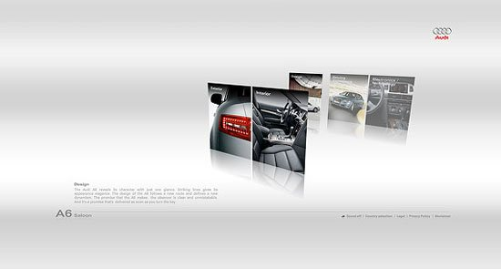 audi-3d-flash-inspiration-webdesign