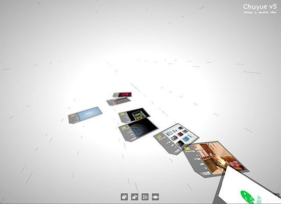 chuyue-3d-flash-inspiration-webdesign