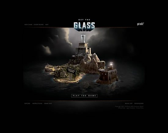 Get-the-glass-cool-3d-flash-websites