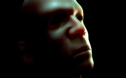Subsurface Scattering in The Ultimate Collection Of Maya 3D Tutorials