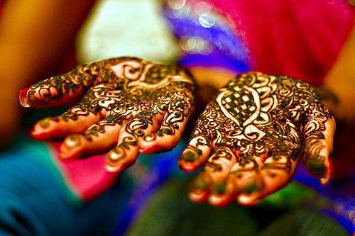 wedding mehndi designs