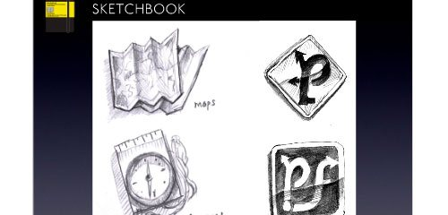 Icon Design Explained (Quickly) - screen shot.