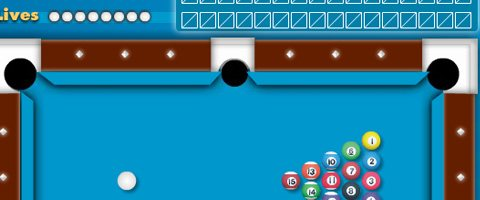 Flash Pool Game