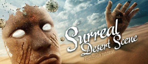 40 Eye-opener Photoshop Effects Tutorials II