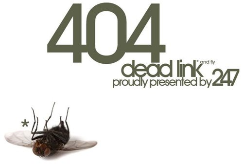 24 7media 60 Really Cool and Creative Error 404 Pages by Designsmag