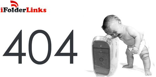 ifolderlinks 60 Really Cool and Creative Error 404 Pages by Designsmag