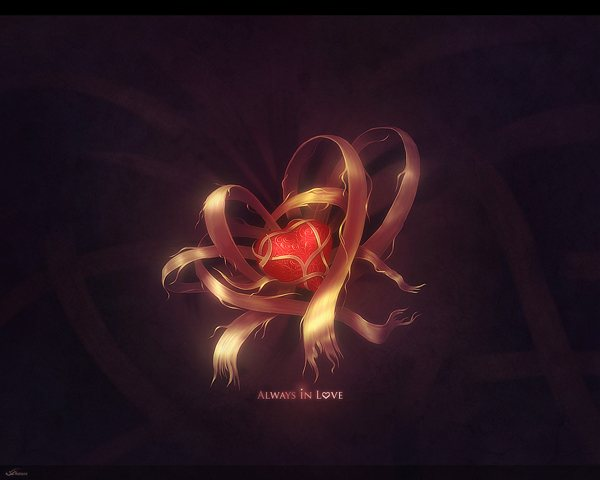 20080311 xhouser wallpapers ru always in love 52 Free High Resolution Valentines Day Wallpapers