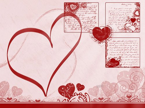 Love 52 Free High Resolution Valentines Day Wallpapers by Designsmag