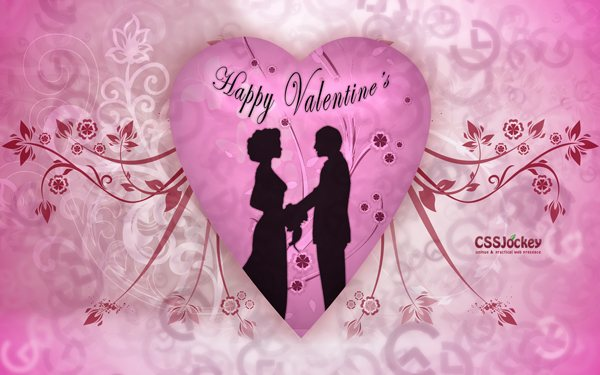happy valentines day 52 Free High Resolution Valentines Day Wallpapers by Designsmag