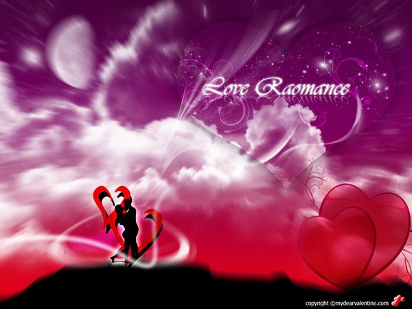 love romance001 52 Free High Resolution Valentines Day Wallpapers