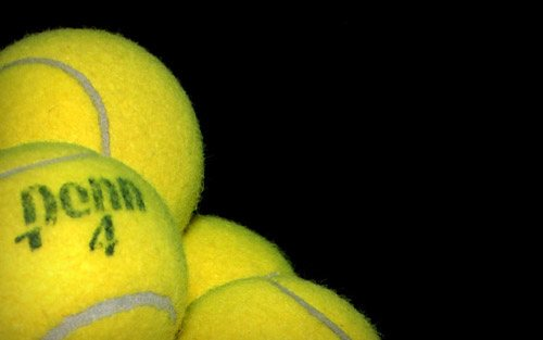 Tennis in The Ultimate Collection Of Maya 3D Tutorials