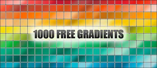 1000-free-gradients-graphic-host