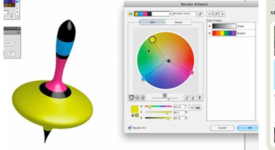 100+ Adobe Illustrator Tutorials