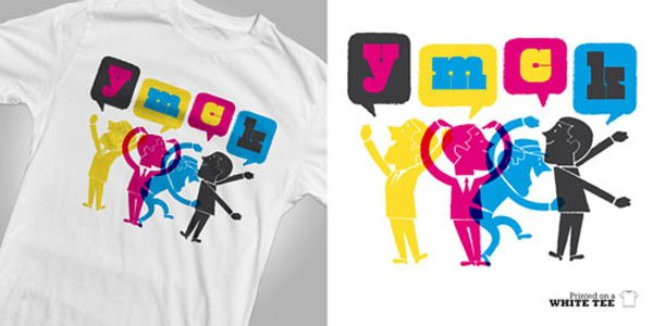 40+ Clever and Cool T-Shirt Designs by Designsmagcom