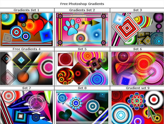 free4photoshop-9-gradient-sets