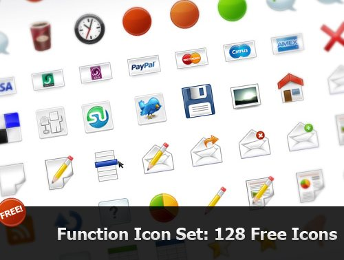 icon pack075 55 Free Social Networking PNG/ICO Icon Packs