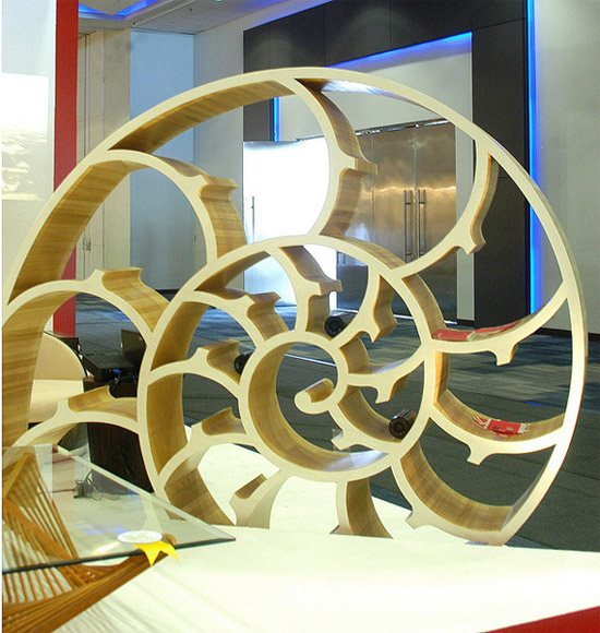 unusual and desirable bookshelves designs cebunext 46 Creative and Stylish Bookshelf Designs