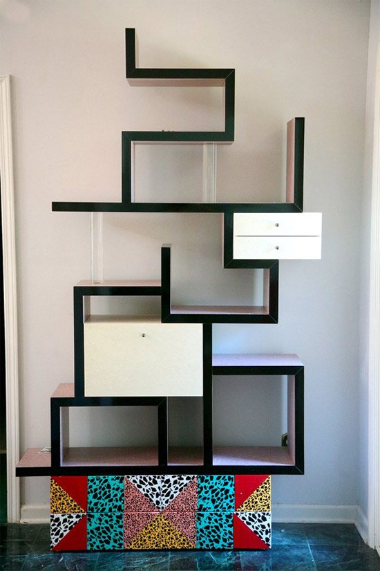 unusual and desirable bookshelves designs max 46 Creative and Stylish Bookshelf Designs