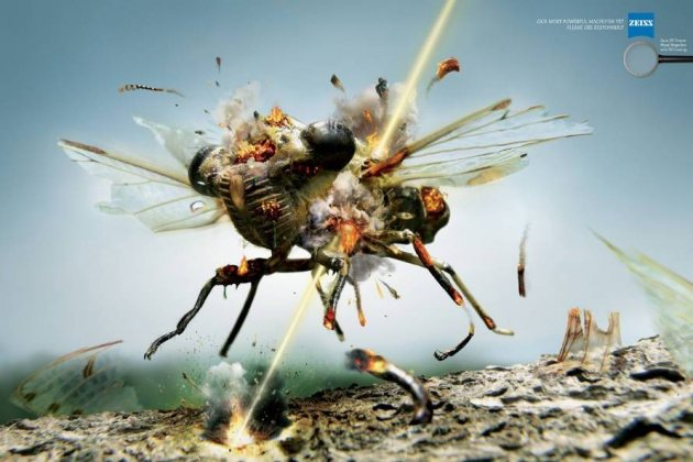 55 funny and Dealy Creative Advertisement by Designsmag