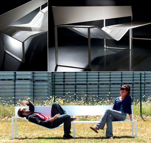 10 24 Remarkable Bench Designs