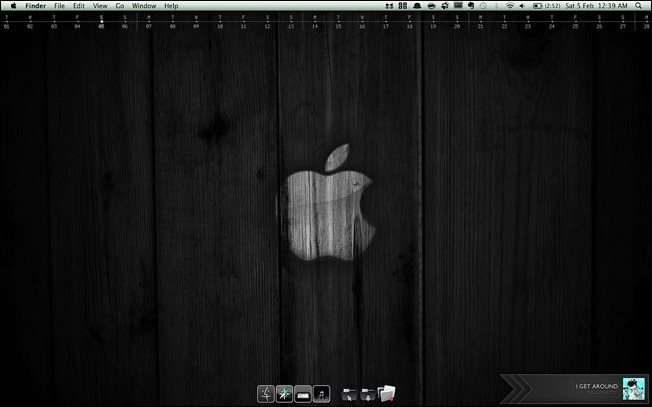 19 MacCustomization designsmag Mac OS Customization Ideas