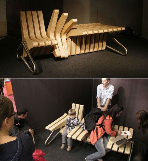2 24 Remarkable Bench Designs