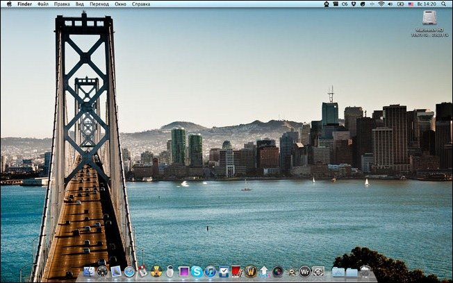 26 MacCustomization designsmag Mac OS Customization Ideas