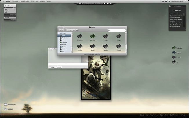 39 MacCustomization designsmag Mac OS Customization Ideas