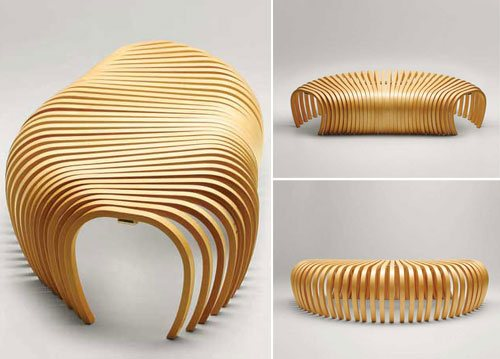 7 24 Remarkable Bench Designs