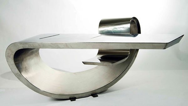 Ingrand1 35 Super Modern Office Desk Designs - Designs Mag