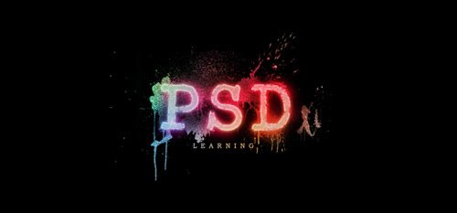 Spray Paint Text 30 Interesting Photoshop Text Effect Tutorials - Designs Mag