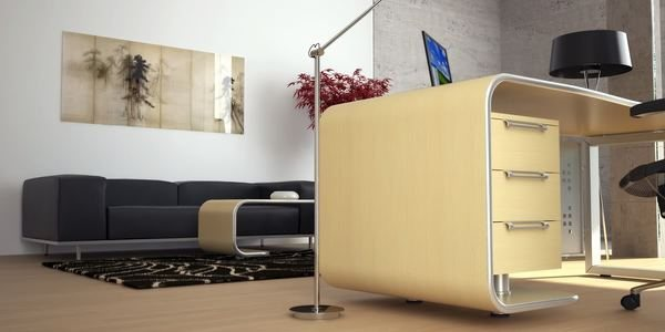 aura 2 35 Super Modern Office Desk Designs - Designs Mag