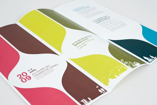 50 amazing brochure layout ideas for Brochure design layout ideas