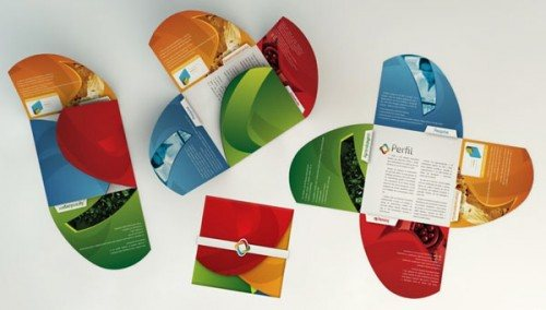 50 Amazing Brochure Layout Ideas – Brochure Design Idea Example