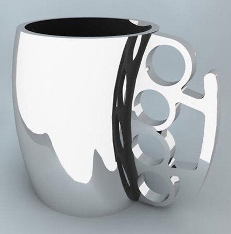 creativemugs07 50 Stylish Tea and Coffee Mugs Creative Designs