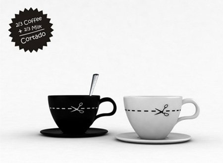 50 Stylish Tea and Coffee Mugs Creative Designs - Designs Mag