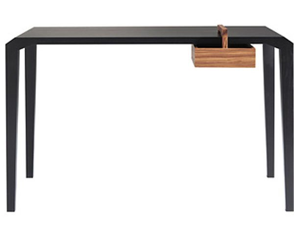 francois azambourg villa rose 35 Super Modern Office Desk Designs - Designs Mag
