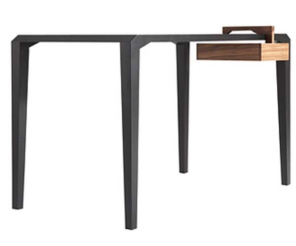 francois azambourg villa rose gu4j 35 Super Modern Office Desk Designs - Designs Mag