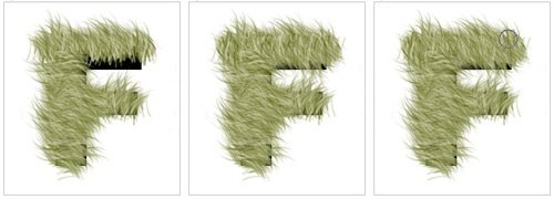 furry text 30 Interesting Photoshop Text Effect Tutorials - Designs Mag