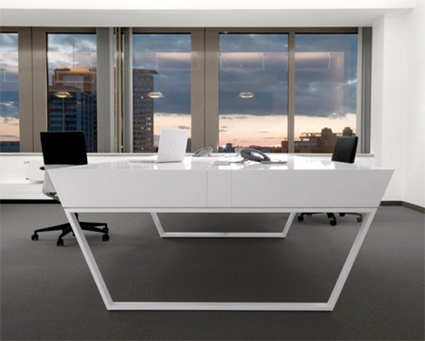 kenzo air 35 Super Modern Office Desk Designs - Designs Mag