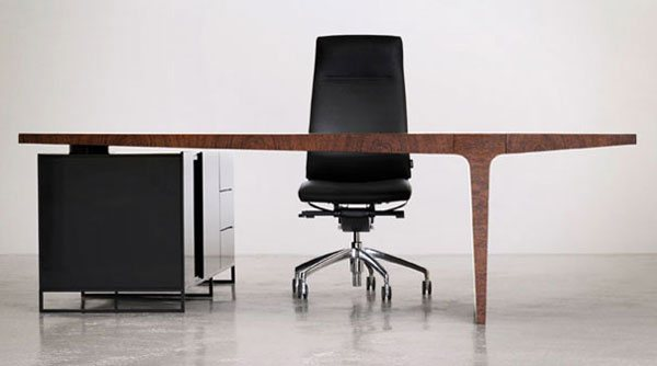 level table 35 Super Modern Office Desk Designs - Designs Mag