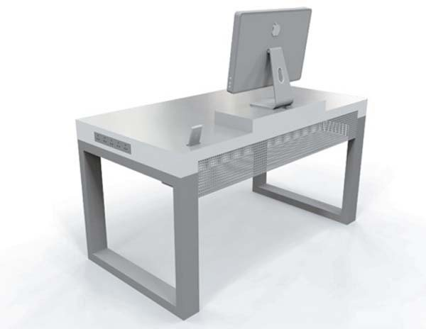 novanta5 35 Super Modern Office Desk Designs - Designs Mag
