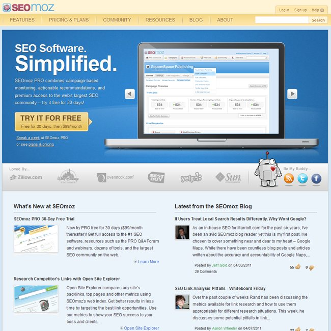 24 Best SEO Tools To Increase Ranking - Designs Mag