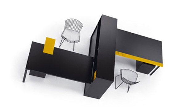 wa furniture 35 Super Modern Office Desk Designs - Designs Mag