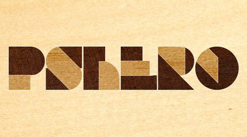 wood 30 Interesting Photoshop Text Effect Tutorials - Designs Mag