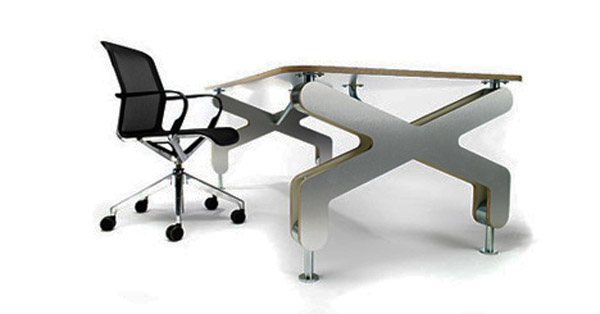 xcetera2 35 Super Modern Office Desk Designs - Designs Mag